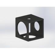 Куб для литейных колец/кювет (DeguDent / Heraeus Kulzer)