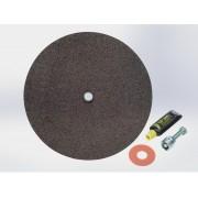 Корундовый диск HSS-88