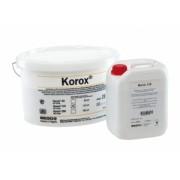 Пескоструйный материал Корокс (Korox) 8 кг