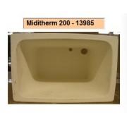 Нагревательный элемент Miditherm 200