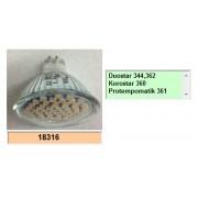 Лампа освещения 18316