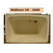 Нагревательный элемент Miditherm 100